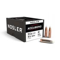Nosler Accubond C.30.308'' 180gr SP 54825