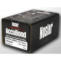 Nosler Accubond 6.5mm (.264'') 130gr Spitzer - COD.56902