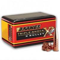 Barnes TSX-Bullet 224'' 50gr TSX-Flat Base  22440