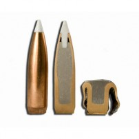 Nosler  6 mm Cal.6mm.243'' 90 Grain Sp Accub.