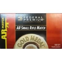 FEDERAL - INNESCHI GM205MAR Match Small Rifle AR Diametro .175 - Conf. da 1.000 pz.