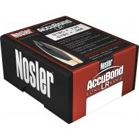 Nosler Accubond LR cal. 7mm.284'' 175grs SPITZER - 58517
