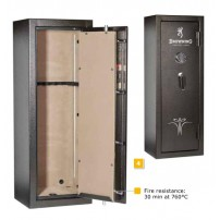 CASSAFORTE BROWNING SAFE DEFENDER 10 ARMI