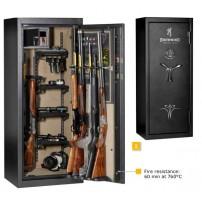 BROWNING SAFE PRESTIGE Cassaforte da 19 fucili