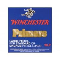 WINCHESTER - INNESCHI LARGE PISTOL MAGNUM WLPM Conf. da 100 pz.