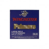 WINCHESTER - INNESCHI LARGE RIFLE WLR - Conf. 100 pz.