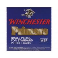 WINCHESTER - INNESCHI SMALL PISTOL WSP - Conf. 100 pz.