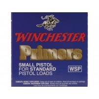 Inneschi Winchester Small Pistol WSP