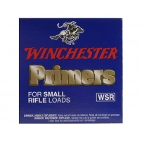 WINCHESTER - INNESCHI SMALL RIFLE WSR - Conf. 100 pz.