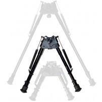 Bipiede 9 inch 23/35 cm inclinabile mobile K-Arms