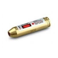 Cartucce laser per pre-taratura cal.308/243/7mm-08