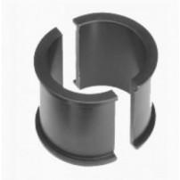 Anello di riduzione in plastica PORTA OTTICA da 30 a 25 mm