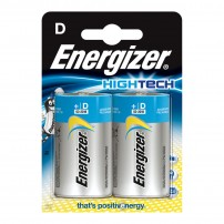 BATTERIA ENERGIZER HIGHTECH TORCIA 1,5V