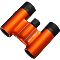 ACULON T01 8X21 ORANGE BINOCOLO NIKON
