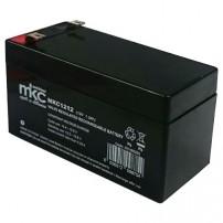MKC - BATTERIA AL PIOMBO RICARICABILE 12V 1,2AH - 491460205