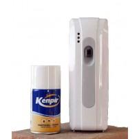 EROGATORE per Insetticida spray per la profilassi ambientale KENPIR