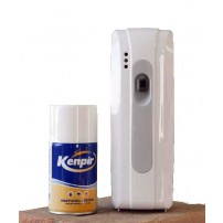 KENPIR EROGATORE + INSETTICIDA spray per la profilassi ambientale KENPIR