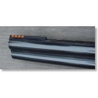 Mirino da caccia in fibra ottica diam.3 x 70mm ROSSO