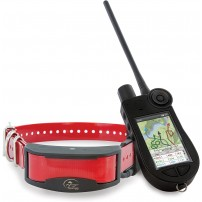 TEK 2.0 PALMARE + COLLARE GPS SPORTDOG +Cartografia ITA HD