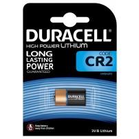 DURACELL - PILA AL LITIO mod.CR2 3V