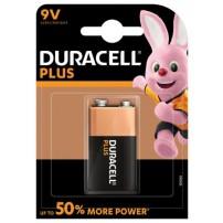 Duracell - Duracell Plus pila 9v - 6lr61/mn1604