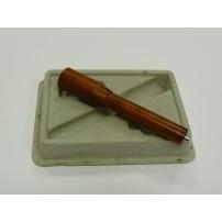 Fischio Elettronico ultrasuoni con manico in legno
