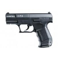 Pistola Umarex C.P.S. cal. 4,5 < 7,5 J