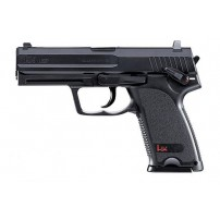 H&K USP BLACK CAL.4,5 CO2 UMAREX 5.1800