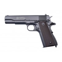 Pistola P1911 Match CO2 cal.4,5 Swiss Arms