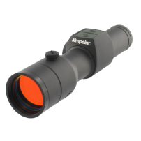 AIMPOINT - H34S senza anelli