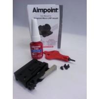 AIMPOINT MICRO H-2 SGANCIO RAPIDO