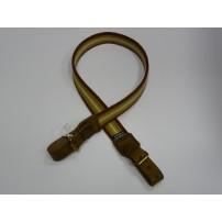 Bretella elastica in cotone VARI COLORI