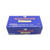 WINCHESTER - INNESCHI LARGE PISTOL for STANDARD or MAGNUM WLP Conf. da 1.000 pz.