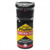 CONTRA DOG SPRAY ANTIAGGRESSIONE 60GR