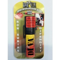 DIVA BASE SPRAY ANTIAGGRESSIONE 15ml.