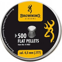 BROWNING - PALLINI POINTED  Cal.4,5 0,44gr