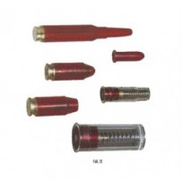 Cartuccia Salvapercussore cal.22 LR ADVANCE
