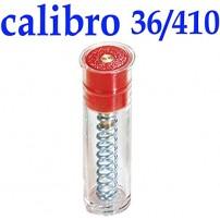 MEGAline Salvepercussore in plastica Cal.36 e 410 SINGOLO PEZZO