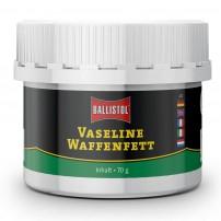 BALLISTOL VASELINE WAFFENFETT 70gr - BALLISTOL VASELINA 70ml