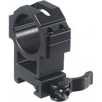 Attacco a sgancio rapido Picatinny UTG alto 30mm