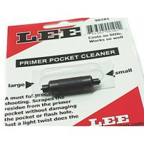 LEE - 90101 PRIMER POCKET CLEANER Large & Small