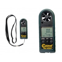 Caldwell Wind Wizard II Anemometro Termometro