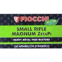 Inneschi Fiocchi SMALL RIFLE MAGNUM ZetaPi