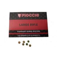 FIOCCHI - INNESCHI LARGE RIFLE Nik Conf.150 pezzi