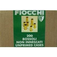FIOCCHI Bossoli Cal.223 NON INNESCATI Conf. da 200 pz.