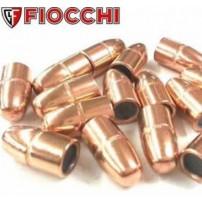 FIOCCHI - PALLE Cal.38/357 158GR FMJ