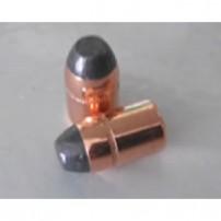 PALLE FIOCCHI CAL.38/357 158GR SJSP