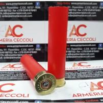 FIOCCHI - BOSSOLI Cal.28 T1 H65 Rosso 615 Conf. da 100 pz.
