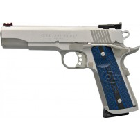 COLT GOLD CUP Cal.45ACP 5'' SS Stainles Steel