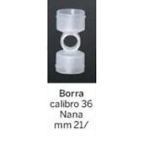 BORRE GUALANDI MINI-BIOR NANA C.36 H 21